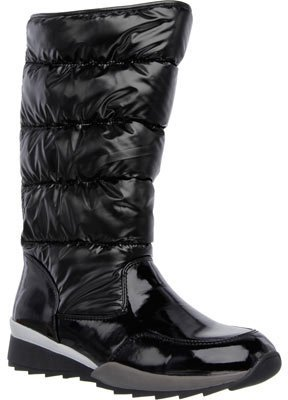 Skechers Women's Anchored-Tall Quilted Snow Boot $44.82 thestylecure.com
