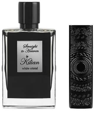 Icon Eyewear Kilian Straight to Heaven, White Cristal Eau de Parfum Set