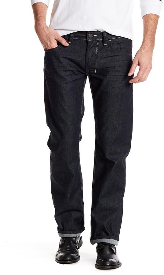 DieselDiesel Larkee Straight Leg Jean - 34 Inseam