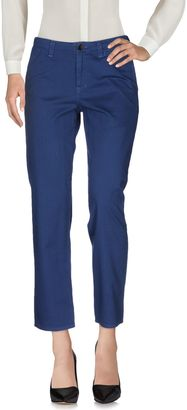BLUE BLUE JAPAN Casual pants $138 thestylecure.com