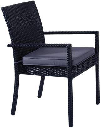 GYMS Outdoor Dining Chairs Gardiner Outdoor Dining Chair
