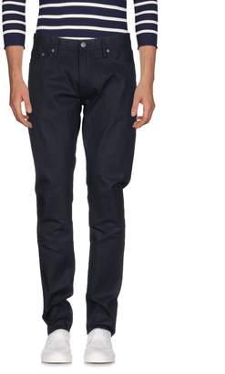Burberry Denim pants - Item 42664189
