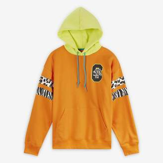 Converse by Don C Mascot Men's Pullover Hoodie