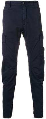 C.P. Company Cargo Lens tapered trousers