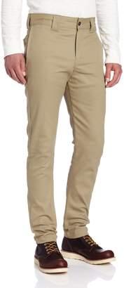 Dickies Men's Slim Skinny Fit Work Pant