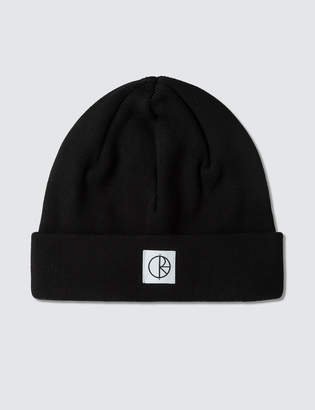Co Polar Skate Cotton Beanie