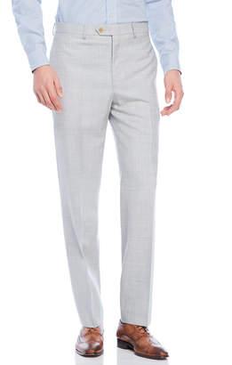 Lauren Ralph Lauren Light Grey Wool Pants