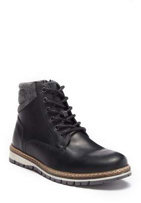 Crevo Evanns Leather Boot