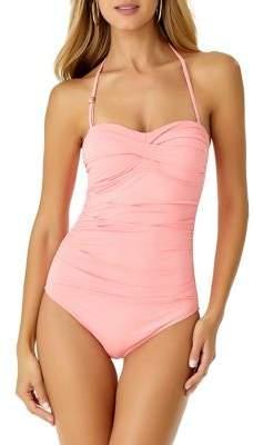 e41c341951e59 Anne Cole One Piece Swimsuits - ShopStyle