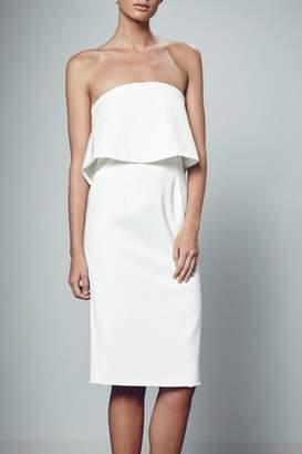 Shilla The Label Elite Strapless Dress