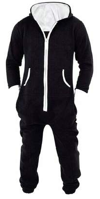 5df7b40773d2 Xswsy XG-CA Men s Onesie Fashion Casual Playsuit One Piece Jumpsuit M