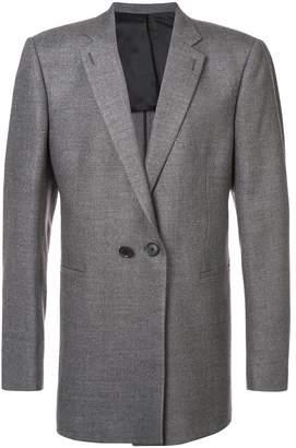 Alyx long single button blazer