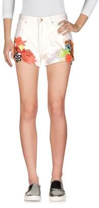 ELLA LUNA Denim shorts