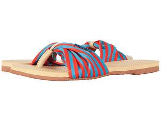 Havaianas You Saint Tropez Sandals