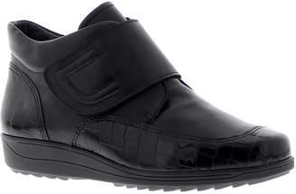 ara Womens 12-46325 Meran Leather Boots 7.5 US