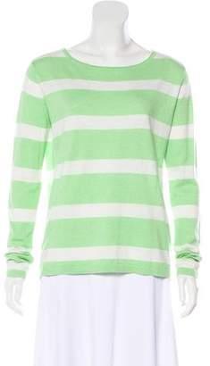 Joie Silk & Cashmere-Blend Sweater