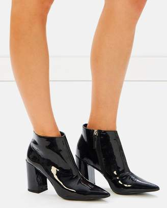Spurr ICONIC EXCLUSIVE - Rosa Ankle Boots