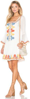 Tularosa Creseda Dress $180 thestylecure.com