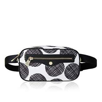 The Lovely Tote Co. Women's Mini Fanny Pack