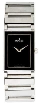 Movado Valor Watch