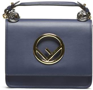 Fendi Small Can I F Shoulder Bag