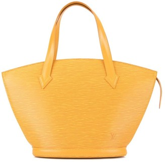 Louis Vuitton Pre-Owned Saint Jacques hand tote bag