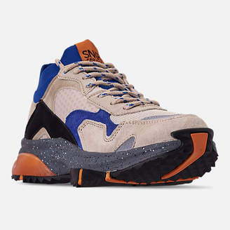 Snkr Project Men's SNKR Project Crosby Casual Shoes