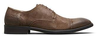 Kenneth Cole New York Men's System-ATIC Oxford 7.5 M US