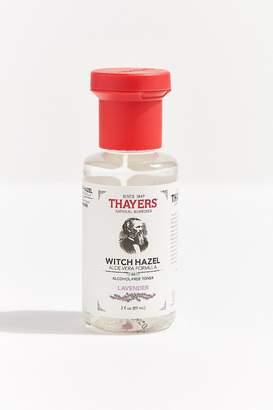 Thayer Natural Remedies Witch Hazel Travel Toner