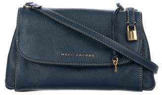 Marc Jacobs The Boho Grind Leather Crossbody Bag