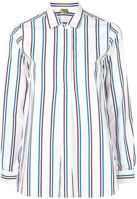 Fay striped shirt