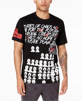 Punk Royal Men's Futures Of Chaos T-Shirt