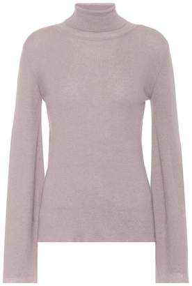 Roche Ryan Cashmere turtleneck sweater