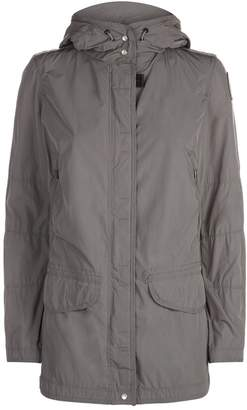 at Harrods · Parajumpers Mary Todd Windbreaker Jacket