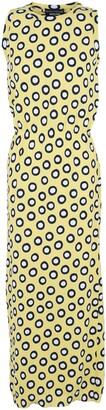 Moschino 3/4 length dresses