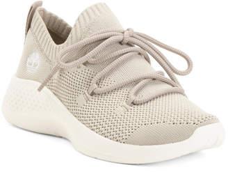 Woven Fashion Sneakers