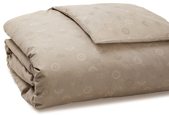 Calvin Klein Home Studio Collection Samoa Queen Duvet