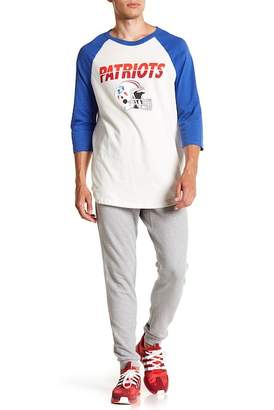 Junk Food Clothing New England Patriots Logo Sunday Sweat Pants