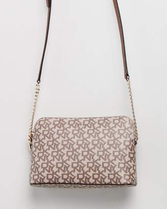 DKNY Bryant Dome Cross-Body Bag