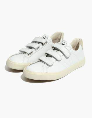 Madewell Veja 3-Lock Esplar Low Sneakers