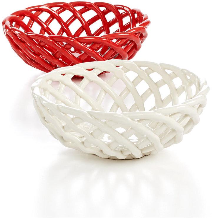 CLOSEOUT! Espana Mini Bread Basket