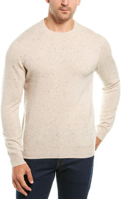 Qi Crew Cashmere Sweater