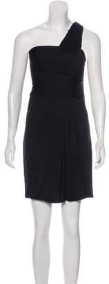 3.1 Phillip Lim One-Shoulder Mini Dress
