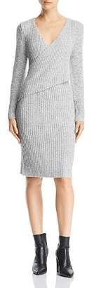 C/Meo Collective Evolution Crossover Sweater Dress