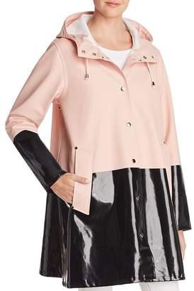 Stutterheim Mosebacke Color-Block Raincoat