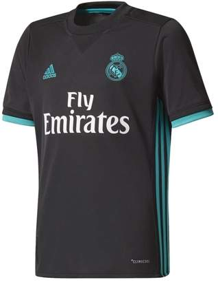 adidas Real Madrid Away Replica Jersey Junior's Soccer XL