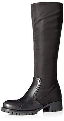 Prada Linea Rossa Women's Tall Boot