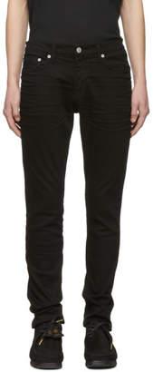 Adaptation Black Skinny Jeans
