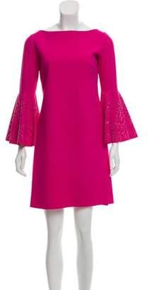 Chiara Boni Midi Cocktail Dress