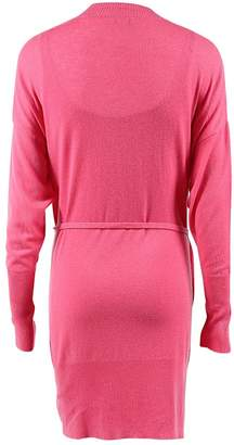 Eres Pink Cashmere Dress for Women